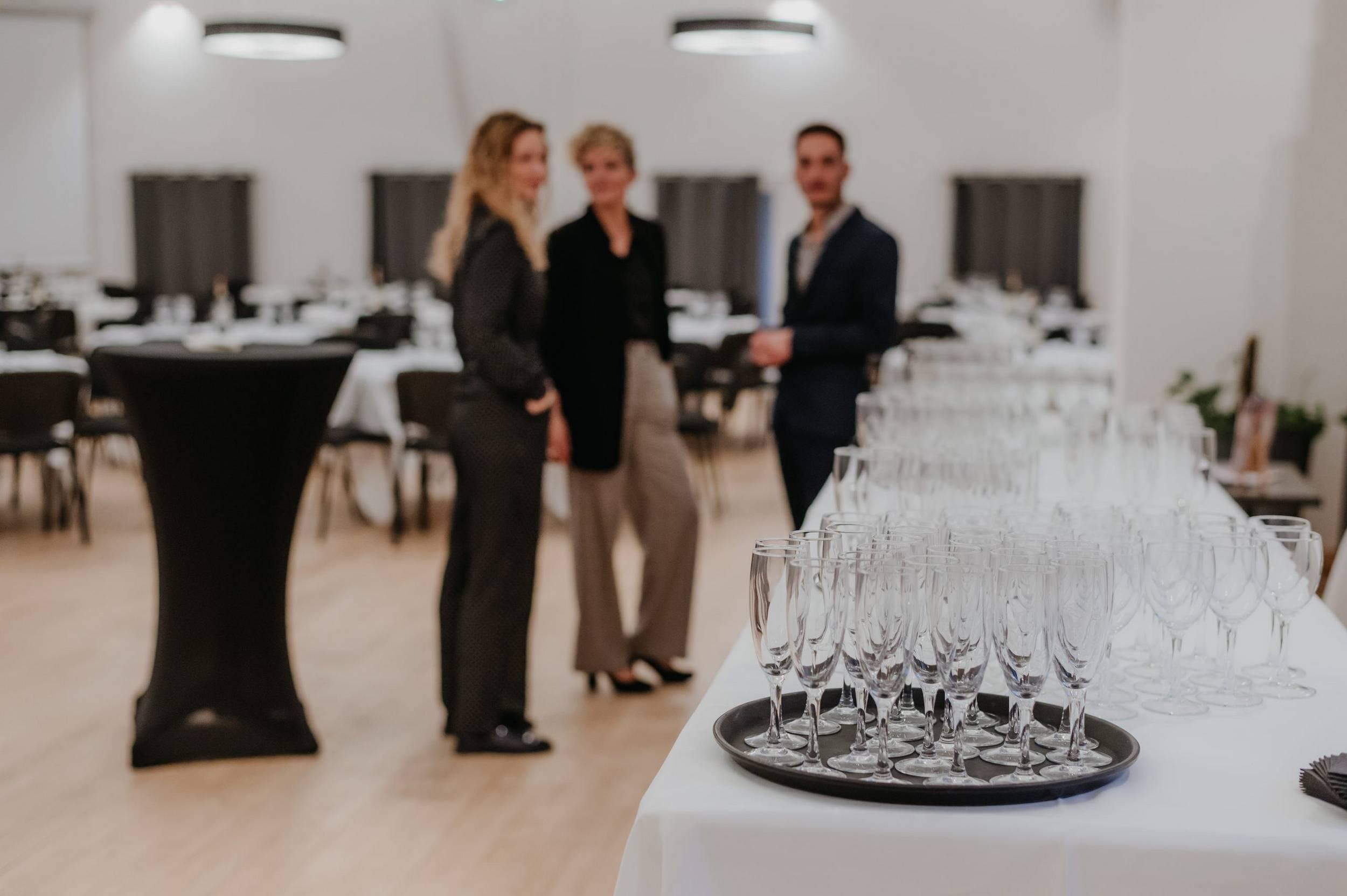 Réception, Mariage, Séminaire à la Robeyere - Embrun - Hautes Alpes