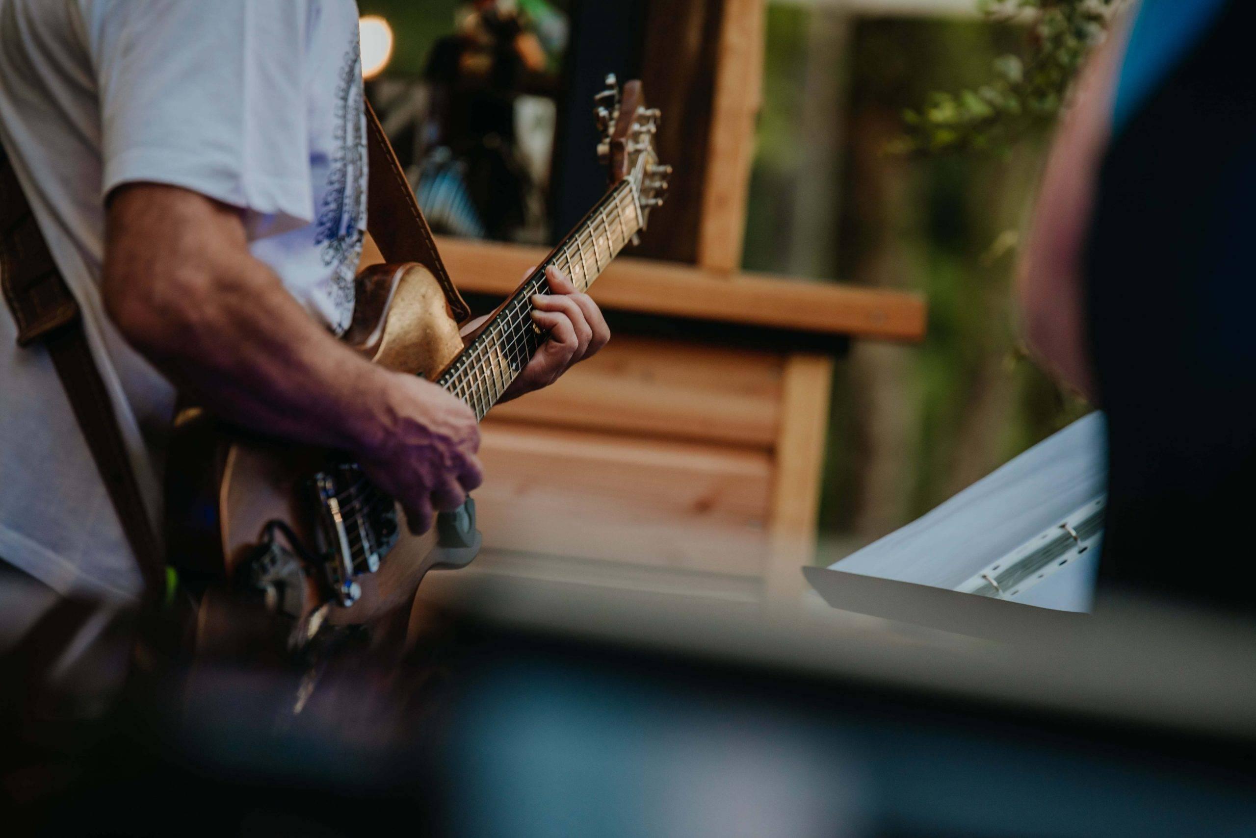 Soirée music live à la Robeyere - Embrun